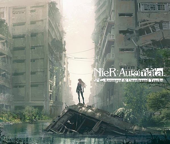 nierautomata arranged